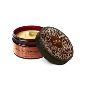 Маска для волос Zeitun «Ритуал совершенства», с эффектом ламинирования, 200 мл