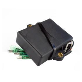 Блок управления зажиганием Skipper SK66M-85540-01,Yamaha F9.9-F15 2000-06г. OEM 66M-85540-01   51834 Ош
