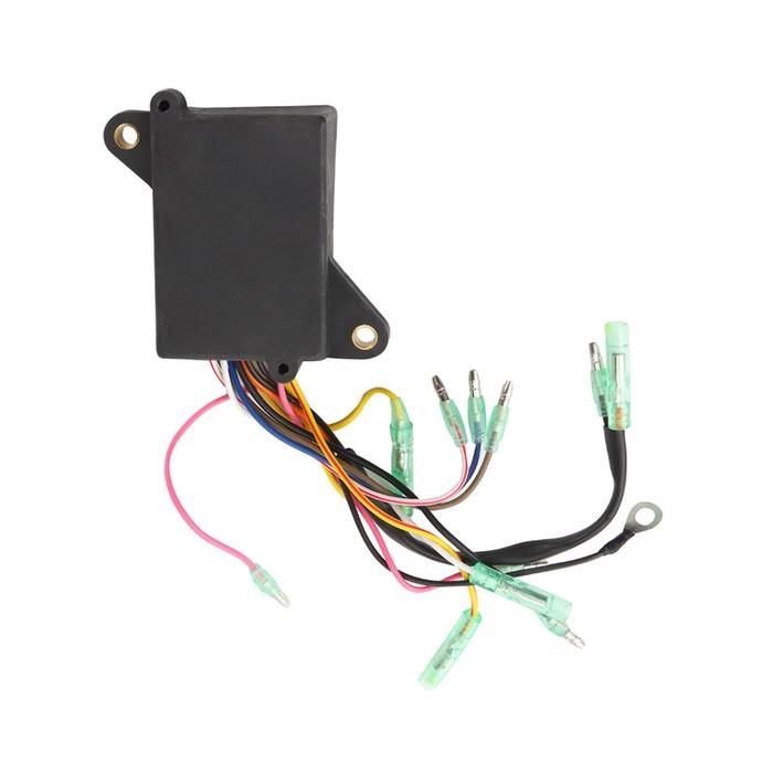 Блок управления зажиганием Skipper SK68T-85540-00, Yamaha F6-F8 2000-17г. OEM 68T-85540-00