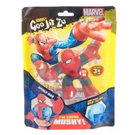 Тянущаяся фигурка «Человек-Паук»