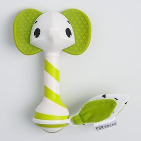 Развивающая игрушка «Слонёнок Сэм гремит»