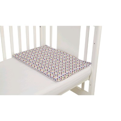 Наволочка «Конфетти», размер 40 × 60 см