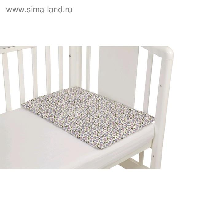 Наволочка «Очарование», размер 40 × 60 см