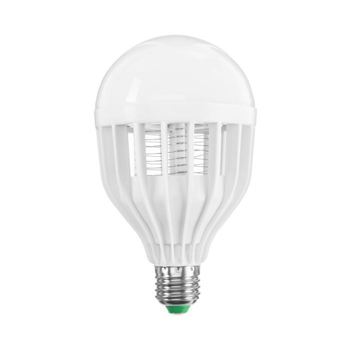 Антимоскитная лампа Rexant 71-0066, 10 Вт, Е27