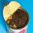 Чай чёрный «Экстренное средство»: с апельсином, 60 г. - Фото 4