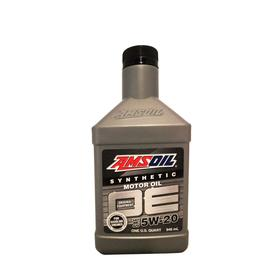 Моторное масло AMSOIL OE Synthetic Motor Oil SAE 5W-20, 0,946л
