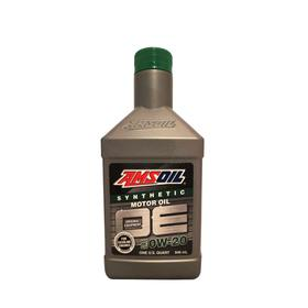 Моторное масло AMSOIL OE Synthetic Motor Oil SAE 0W-20, 0,946л