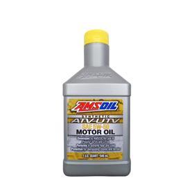 Моторное масло AMSOIL Synthetic ATV/UTV Motor Oil SAE 5W-50, 0,946л Ош