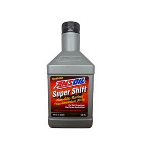 Трансмиссионное масло AMSOIL Synthetic Super Shift Racing Transmission Fluid, 0,946л