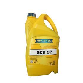Компрессорное масло RAVENOL Kompressorenoel Screw SCR 32, 5л Ош