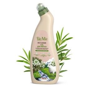 Чистящее средство для унитаза BioMio BIO-TOILET CLEANER с маслом чайного дерева, 750 мл