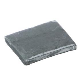Ластик-клячка для растушевки ЗХК «Сонет», 45 х 32 х 8 мм, серый Ош