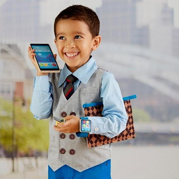 Игровой набор «Бизнесмен»