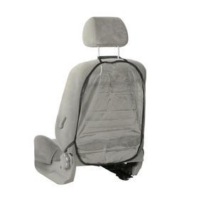 Защитная накидка на спинку переднего сиденья Топ Авто, без кармана Ош