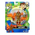 Фигурка Ben 10 «Хот Шот», 12,5 см - Фото 4