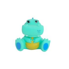 Игрушка для ванны «Кроко»