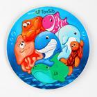 Пазл «Подводный мир» (бизиборды) - Фото 1