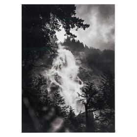 Картина 'Водопад' 25*35 см Ош