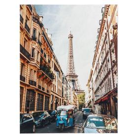 Картина 'Париж' 30*40 см Ош