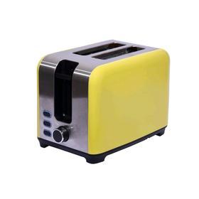 Тостер Oursson TO2120/GA, 930 Вт, 7 режимов прожарки, 2 тоста, разморозка, зелёный