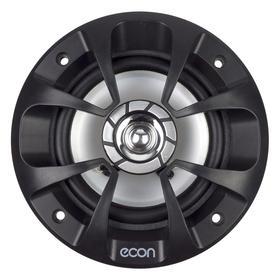 Акустическая система ECON ELS-402, 10 см, 120 Вт, набор 2 шт Ош