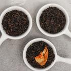 Подарочный набор чая «Мои планы»: чай чёрный, мята, груши, бергамот, 3 шт. х 50 г. - Фото 4