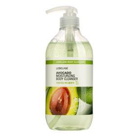 Смягчающий гель для душа Lebelage с экстрактом авокадо, 500 мл
