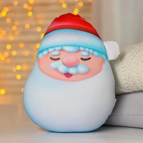 Игрушка-антистресс «Дед Мороз» Ош