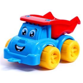 Машинка «Самосвал Максик»