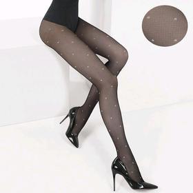 Колготки женские Mirey Cometa, 40 den, размер 4, цвет nero