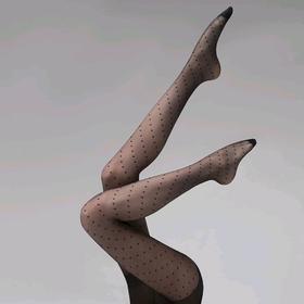Колготки женские Mirey Go-Go, 20 den, размер 3, цвет nero
