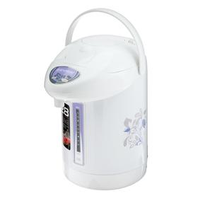 Термопот Endever Altea-2030, 900 Вт, 2.8 л, 1 способ подачи воды, белый Ош