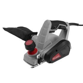 """Рубанок """"Ресанта"""" Р-82/800, 800 Вт, ширина/глубина 82/2 мм, 16000 об/мин + НОЖ"""