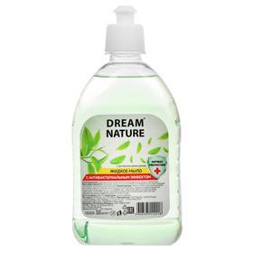 """Жидкое мыло Dream Nature с антибактериальным эффектом """"Чайное дерево"""", 500 мл"""