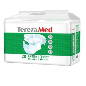 Подгузники для взрослых TerezaMed Extra Medium (№2) 28 шт