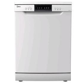 Посудомоечная машина Midea MFD60S110W, 4 программы, 11 л, 14 комплектов, белая Ош