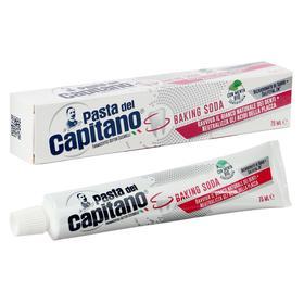 Зубная паста Pasta Del Capitano Отбеливание бикарбонат натрия, 75мл