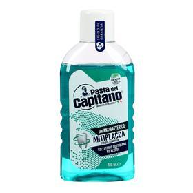 Ополаскиватель д/полости рта Pasta Del Capitano Предотвращает образование зубного камня, 400