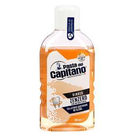 Ополаскиватель д/полости рта Pasta Del Capitano Антибактериальная защита, 400мл