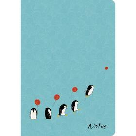 Тетрадь 32 листа в клетку Funny Stories, обложка мелованный картон, ламинация Soft Touch, блок офсет 70 г/м2