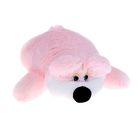 Мягкая игрушка «Медведь Медунчик», 21 см, цвета МИКС