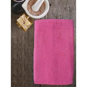 Полотенце ast cotton, размер 50 × 85 см,  коралловый