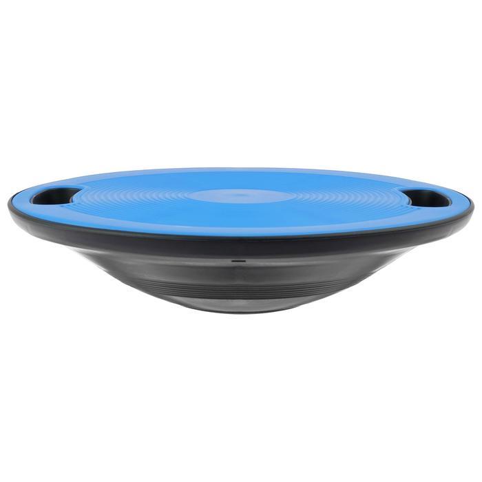Балансборд 40 х 8 см, цвета микс