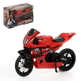 Мотоцикл инерционный «Спортбайк» Ош