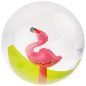 Мяч надувной «Фламинго», d=40 см Ош