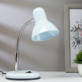 Лампа настольная светодиодная 8Вт LED 750Лм 14xSMD2835 шнур 1,5м белый
