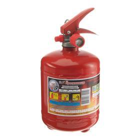 Огнетушитель порошковый 'Ярпожинвест' ОП-1(3), АBCE-01 дм.110(А) Ош