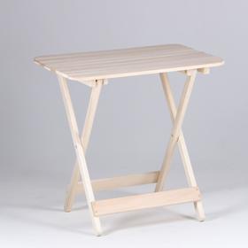 Стол складной 80×60×75см Ош
