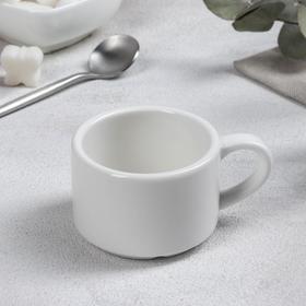 Чашка кофейная BISTRO, 100 мл, 9х6,6х4,3 см