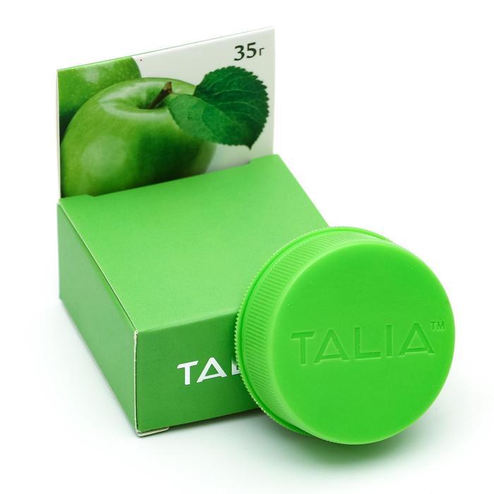 """Зубная паста концентрированная TALIA """"Яблоко"""", 35 гр"""